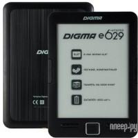 Digma E629 Black
