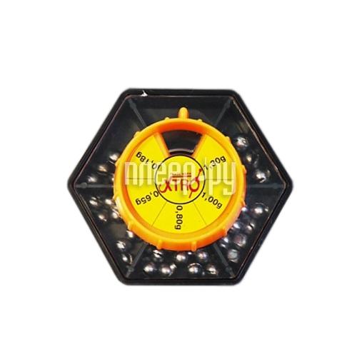 Грузило XTRO 13-7-161 50гр. - набор