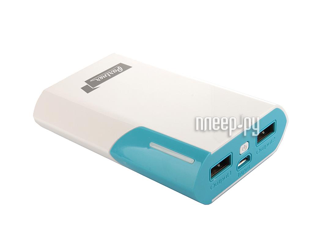 Аккумулятор Partner 7500mAh ПР032806