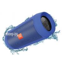 Колонка JBL Charge 2 Plus Blue