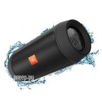 Колонка JBL Charge 2 Plus Black