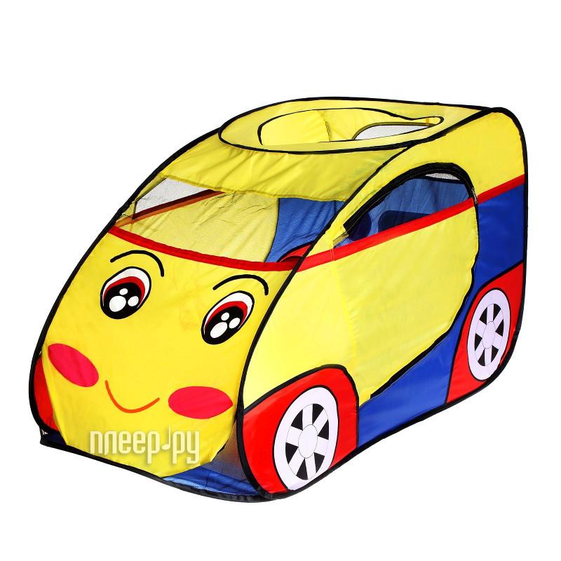 Игрушка для активного отдыха Палатка СИМА-ЛЕНД Крутая машина 509680