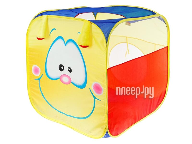 Игрушка Палатка СИМА-ЛЕНД Веселая почта 842045