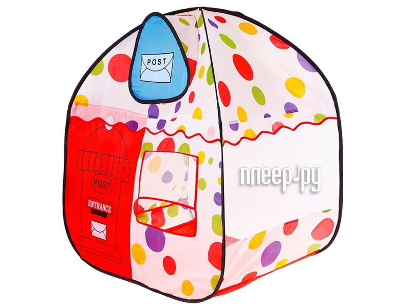 Игрушка для активного отдыха Палатка СИМА-ЛЕНД Веселая почта 842045