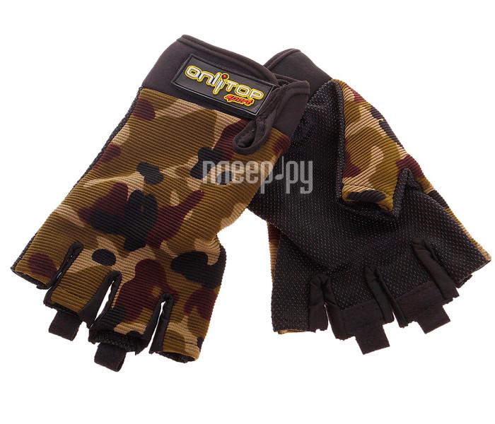 Велоперчатки Onlitop S 677177