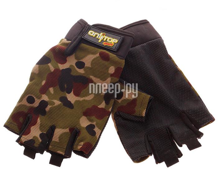 Велоперчатки Onlitop L 677179