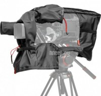 Всепогодный чехол Manfrotto Pro Light Video Camera Raincover RC-10