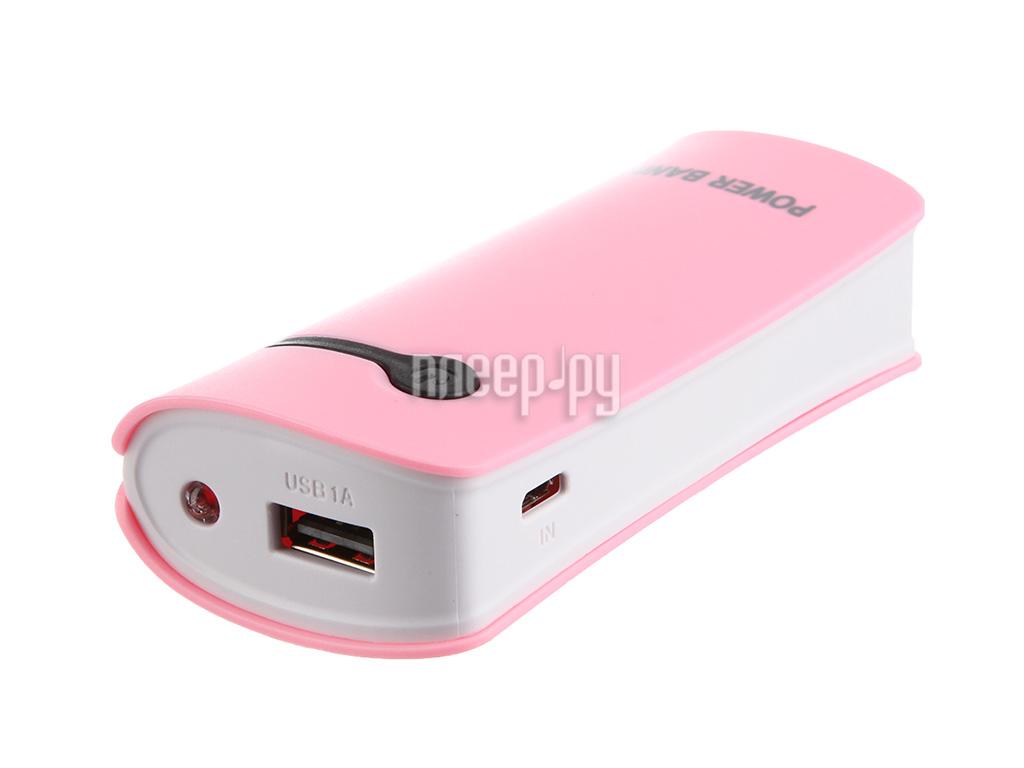 Аккумулятор Luazon Power Bank 3200mAh 1065914