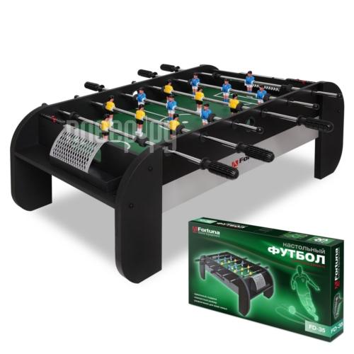 Игровой стол Fortuna Футбол FD-35