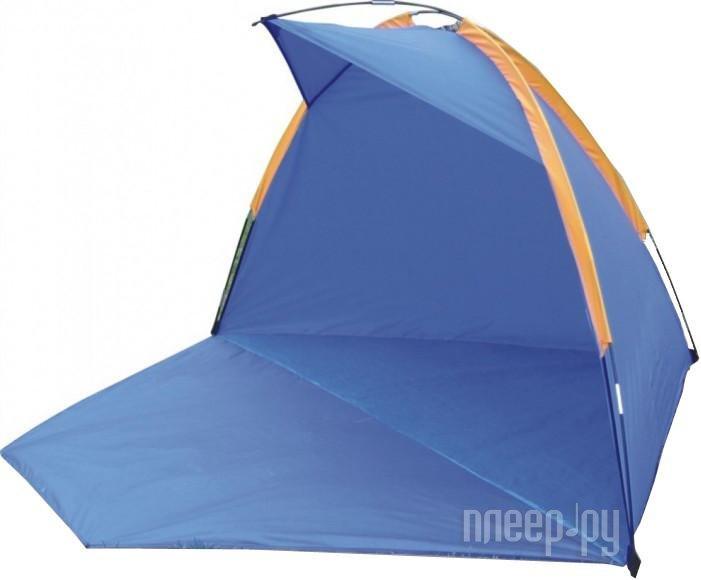 Шатер Greenwood Solo Beach Shelter Blue