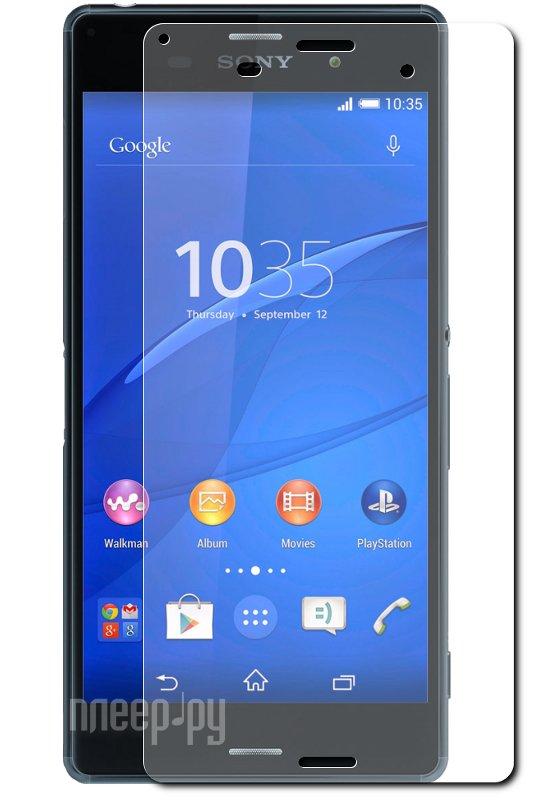 Аксессуар Защитное стекло Sony Xperia Z3+ / Z3+ Dual Onext 40946