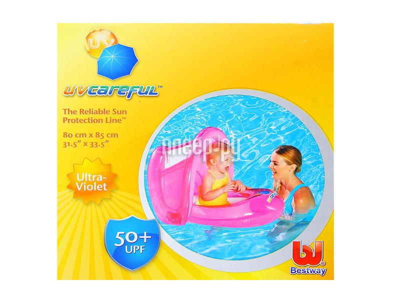 Надувной круг BestWay 499335 / 34091