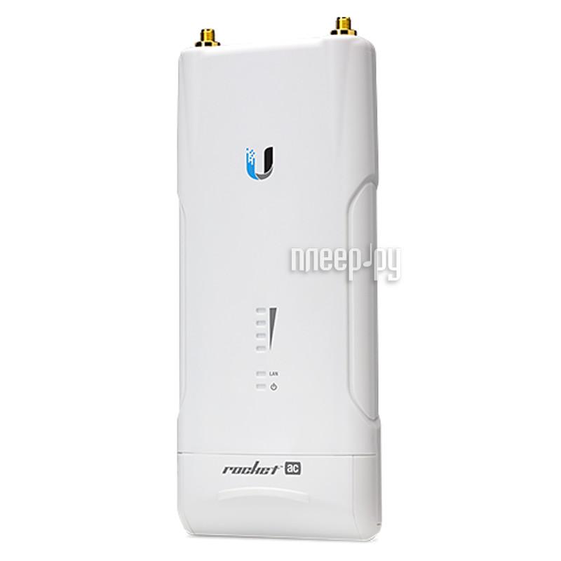 Wi-Fi роутер Ubiquiti Rocket 5AC PTP