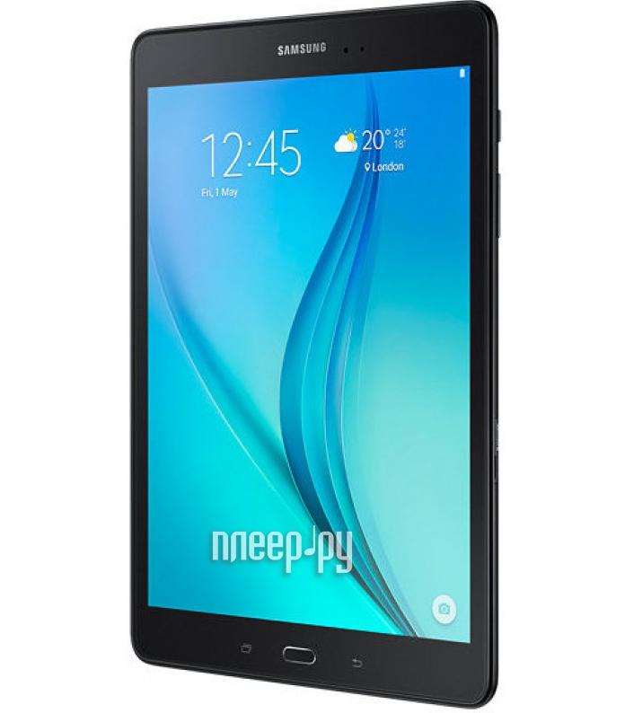 Samsung SM-T355 Galaxy Tab A 8.0 - 16Gb LTE Black SM-T355NZKASER (Qualcomm Snapdragon APQ8016 1.2 GHz/2048Mb/16Gb/Wi-Fi/3G/LTE/Bluetooth/GPS/Cam/8.0/1024x768/Android)