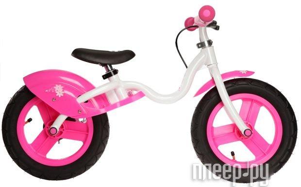 Беговел JD Bug Nanny DT-13 Pink