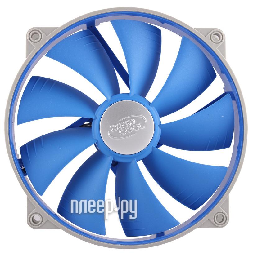 Вентилятор DeepCool UF140