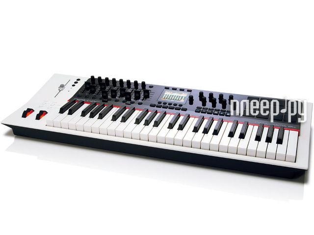 MIDI-клавиатура Nektar Panorama P4