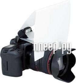 Рассеиватель Hakuba Built-in strobe Nikon L  Pleer.ru  837.000