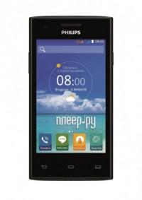 ������� ������� Philips S309 Black