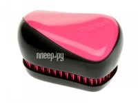 Расческа Tangle Teezer Compact Styler Pink Sizzle 372019