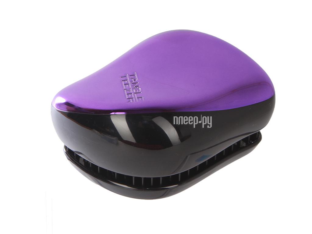 Расческа Tangle Teezer Compact Styler Purple Dazzle 370114