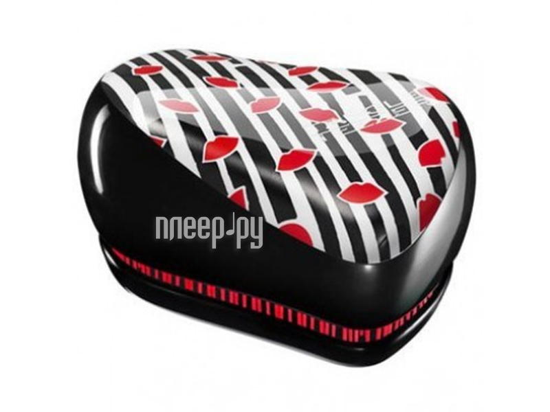 Расческа Tangle Teezer Compact Styler Lulu Guinness 370312