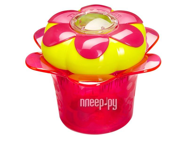 Расческа Tangle Teezer Magic Flowerpot Princess Pink 370053