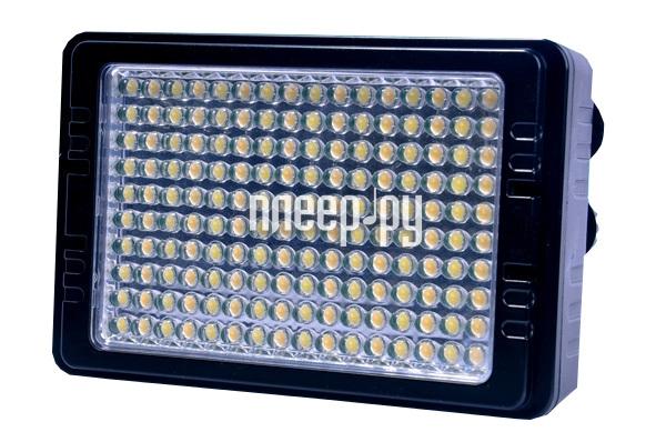 Накамерный свет FST LED-V160B
