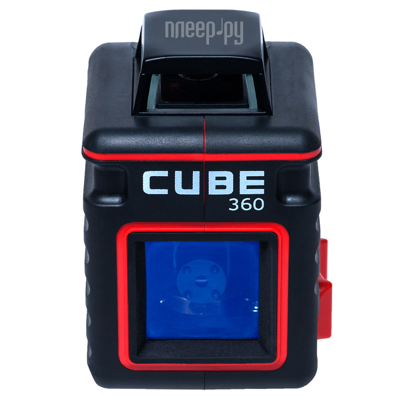 Нивелир ADA Cube 360 Basic Edition A00443