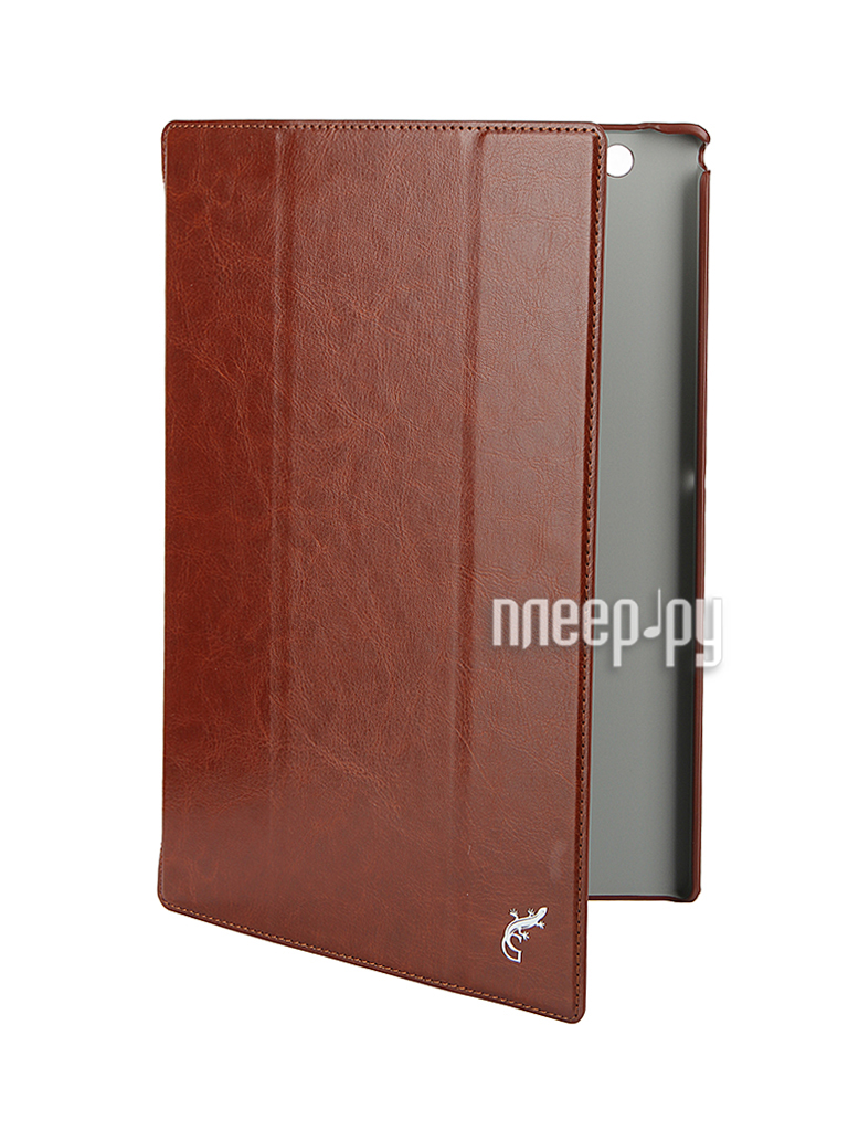 Аксессуар Чехол Sony Xperia Tablet Z4 G-Case Slim Premium Brown GG-594
