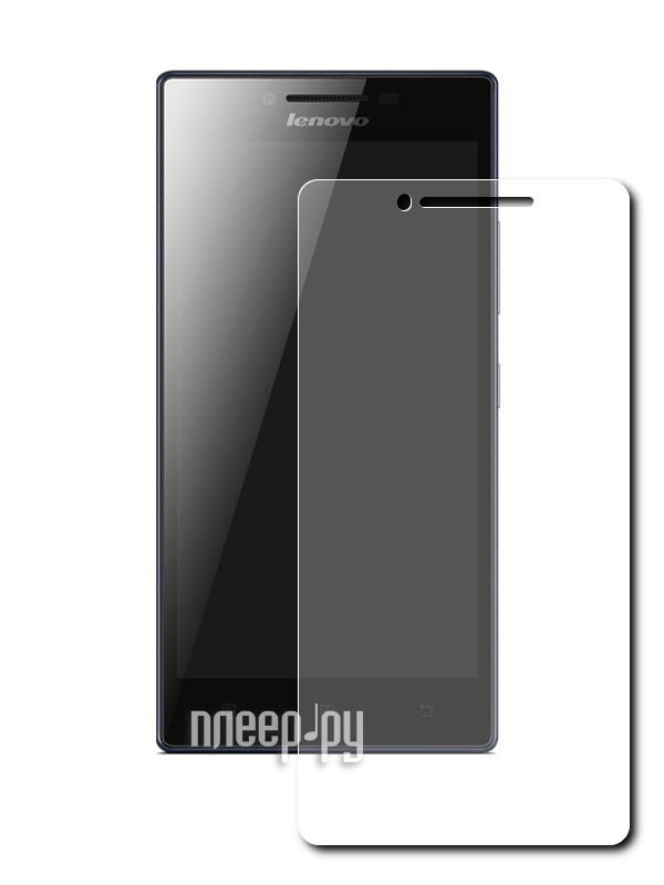 Аксессуар Защитное стекло Lenovo P70 Onext 40949