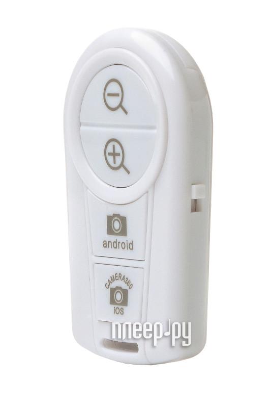 Гаджет HARPER RSB-201 White - Bluetooth кнопка