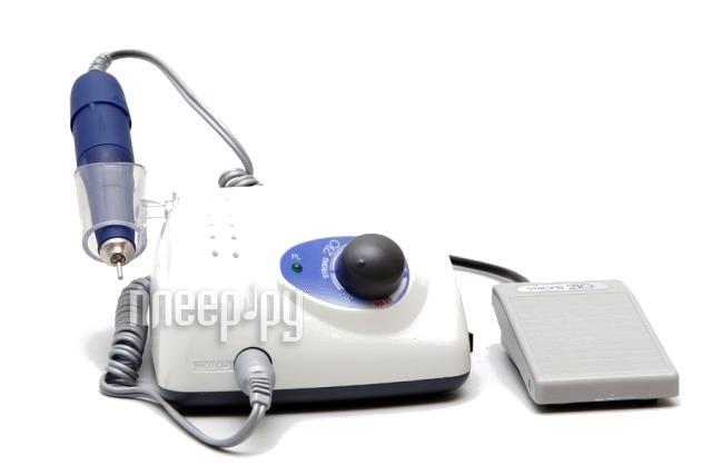 Аппарат для маникюра и педикюра Strong 210/105L с педалью