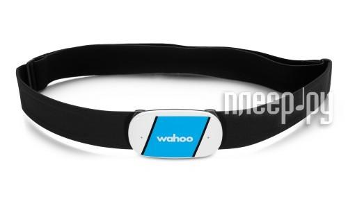 Гаджет Пульсометр Wahoo Fitness Tickr X Heart Rate Monitor WFBTHR02PZ