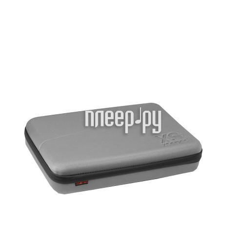 Аксессуар Xsories CAPxULE Soft Case Medium Grey CAPMX\GRE Сумка для перевозки