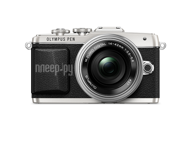 Фотоаппарат olympus pen e pl7 kit 14 42 mm ez