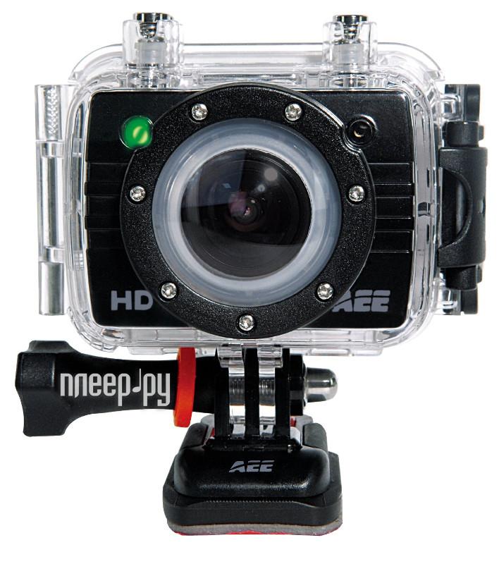 Экшн-камера AEE MagiCam SD22W. Доставка по России