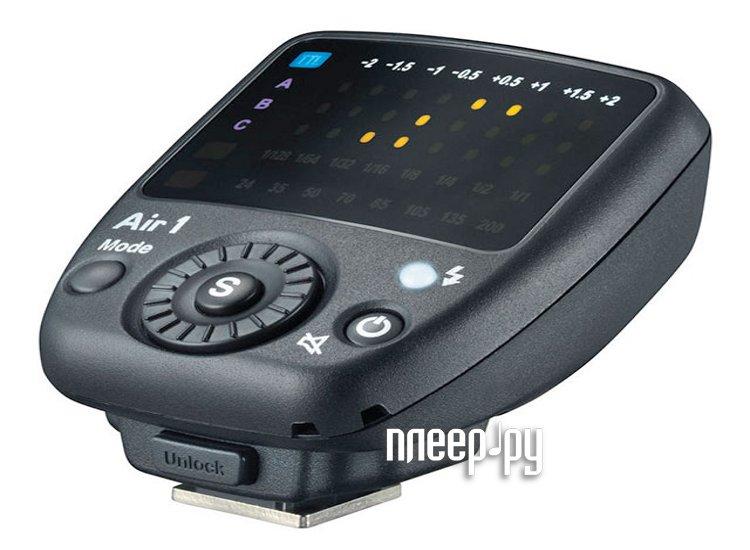 Радиосинхронизатор Nissin Commander Air 1 for Sony ADI-TTL/P-TTL