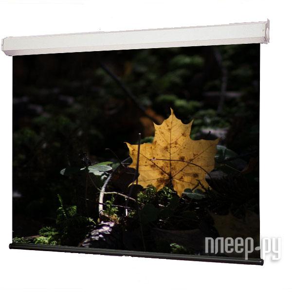 Экран Draper Luma HDTV 132x234cm 16010410 / 207101B
