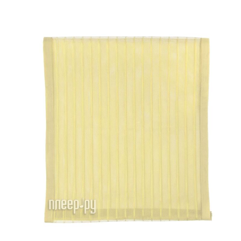 Средство защиты из сетки СИМА-ЛЕНД Занавес 80x210cm 637924 Yellow