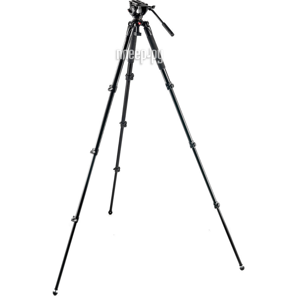 Штатив Manfrotto MVK502AQ
