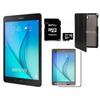Samsung SM-T355 Galaxy Tab A 8.0 - 16Gb LTE Black SM-T355NZKASER �������� �����!!! (Qualcomm Snapdragon APQ8016 1.2 GHz/2048Mb/16Gb/Wi-Fi/3G/LTE/Bluetooth/GPS/Cam/8.0/1024x768/Android)