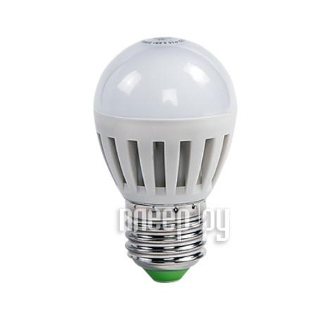 Лампочка ASD LED ШАР Standard 7.5W 4000K 160-260V E27 4690612003993
