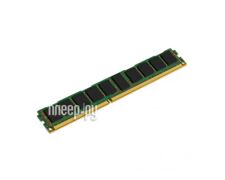 Оперативная память 8Gb PC3-12800 1600MHz DDR3L DIMM Kingston KVR16LN11/8 CL11 1.35V