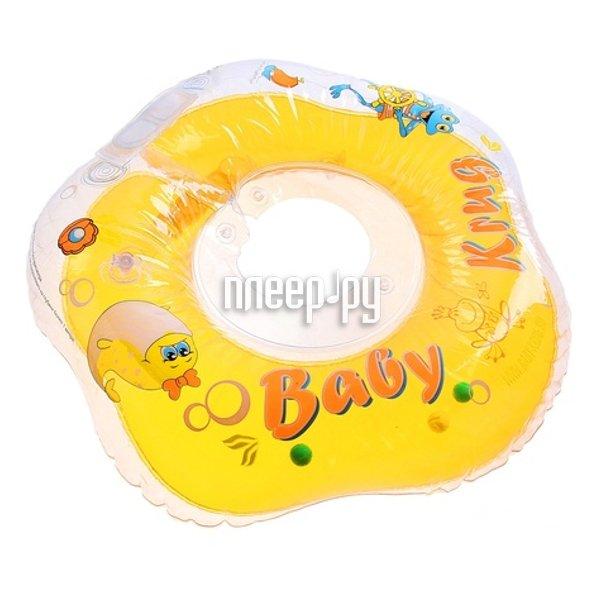 Надувной круг Baby-Krug 3D 798145