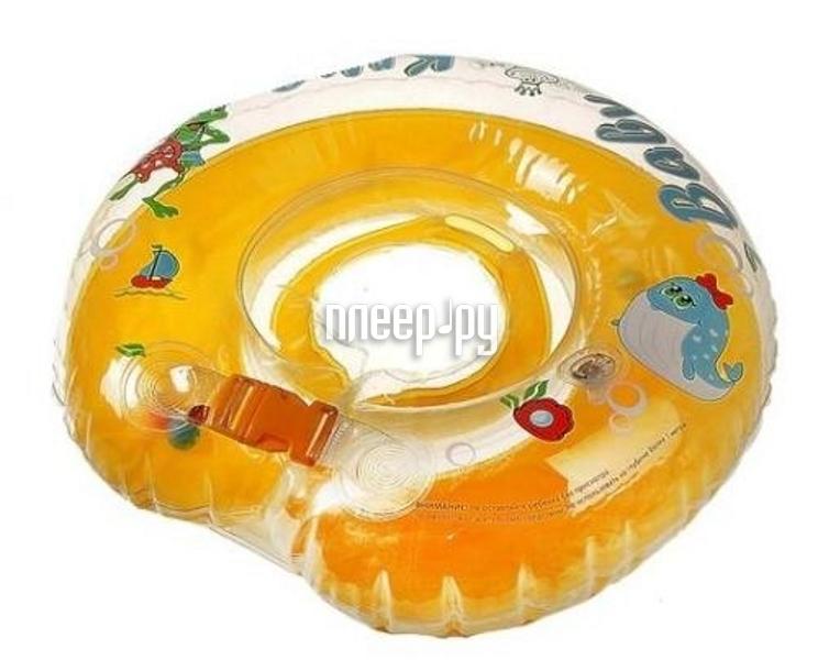 Надувной круг Baby-Krug 669869