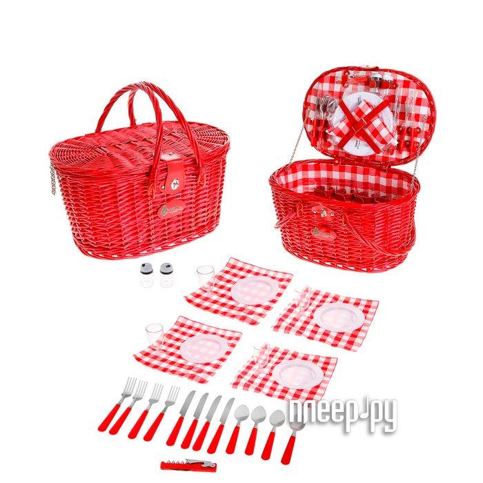 Набор для пикника Onlitop Olga ZQ1-3058 / 867047