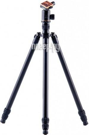 Купить Штатив 3 Legged Thing Tony Evolution 2 with AirHed Black 3LTX5aKitBK