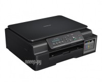 МФУ Brother DCP-T500W InkBenefit Plus