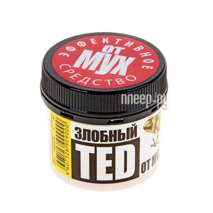 средство от мух злобный ted инструкция